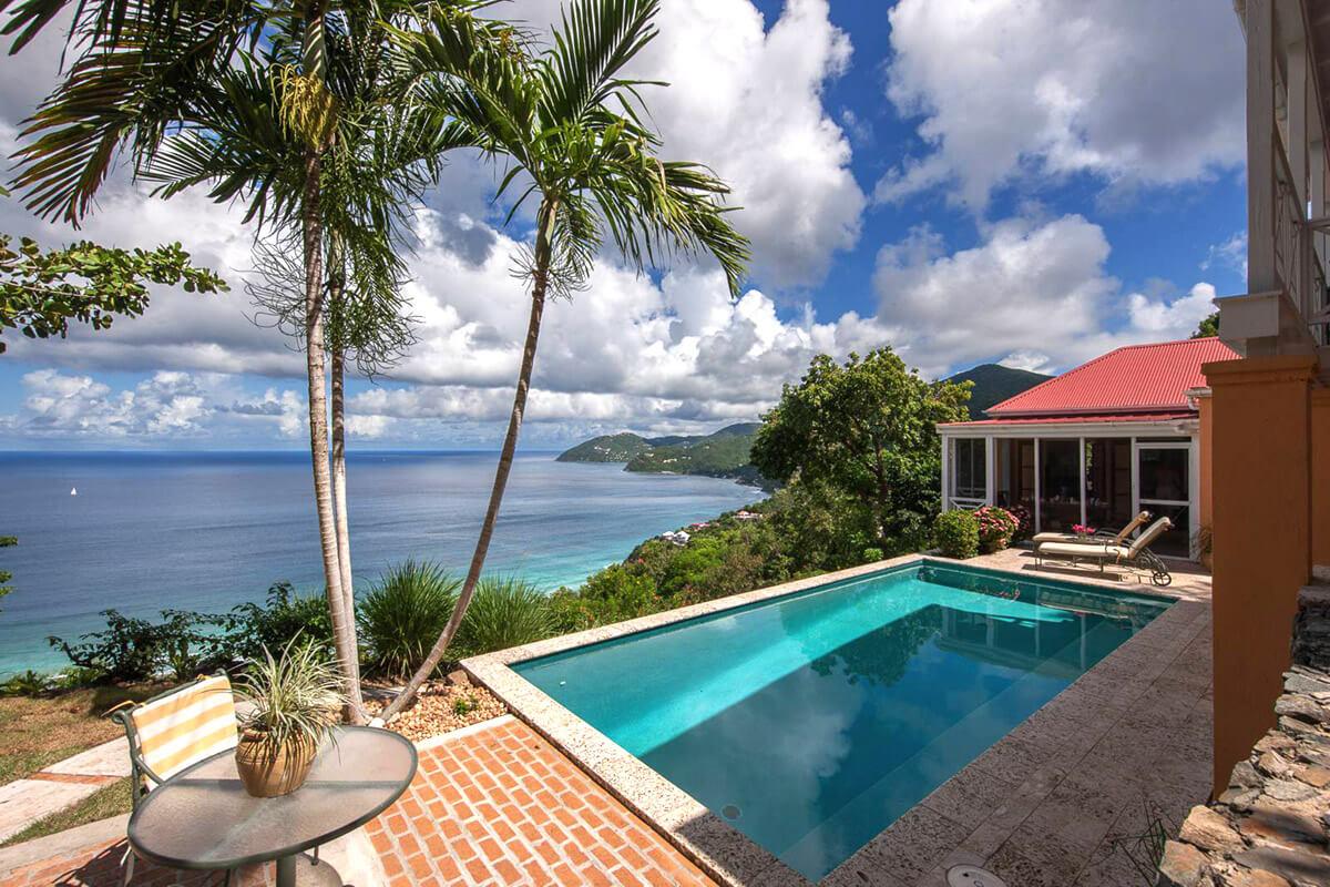 Azure Vista Villa