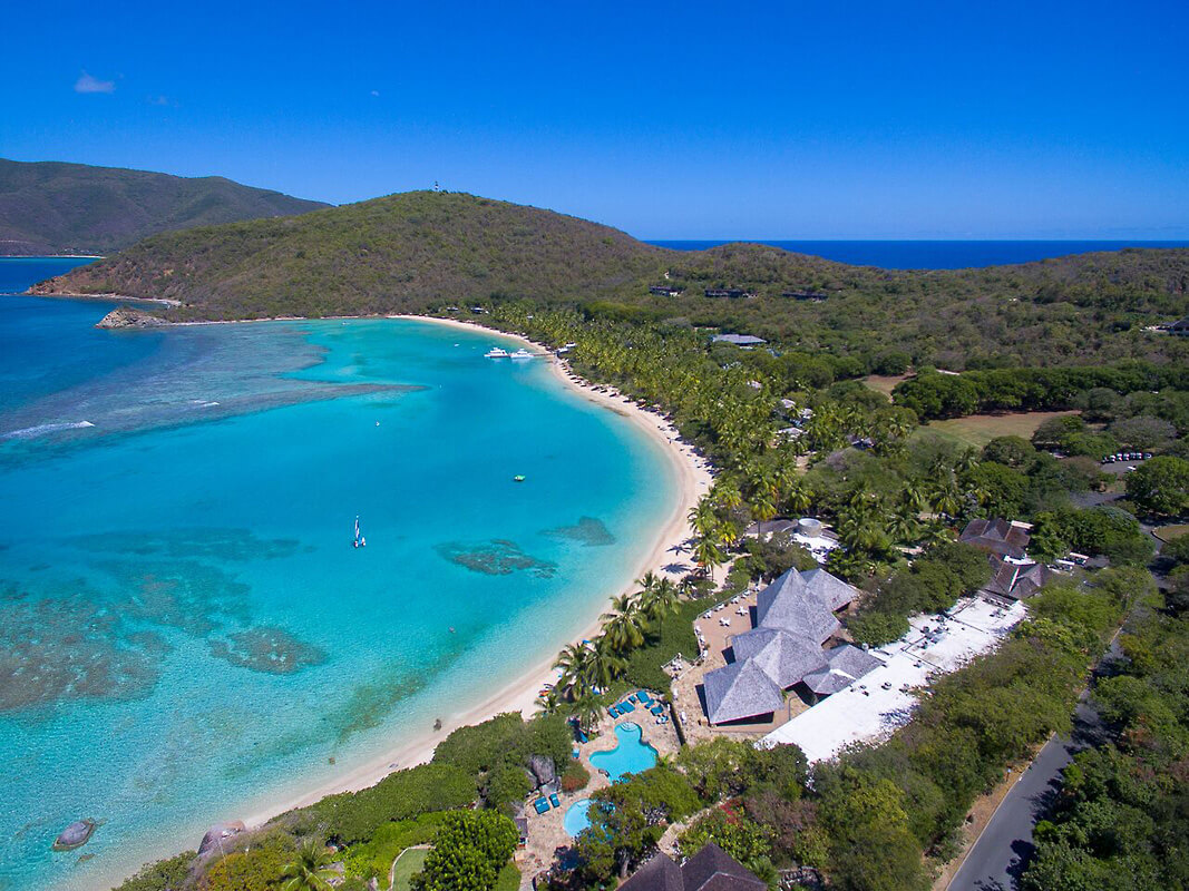 Rosewood Little Dix Bay Virgin Gorda