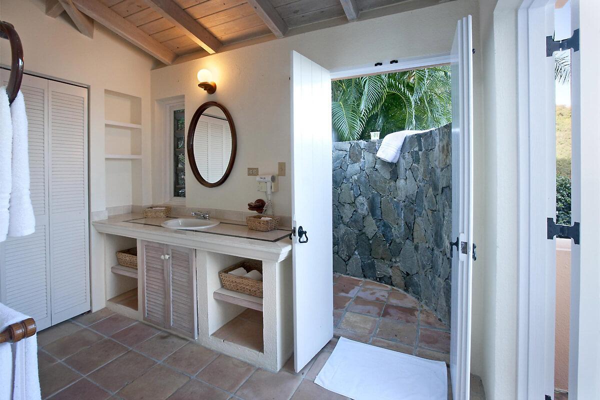 Murray House Villa Bathroom