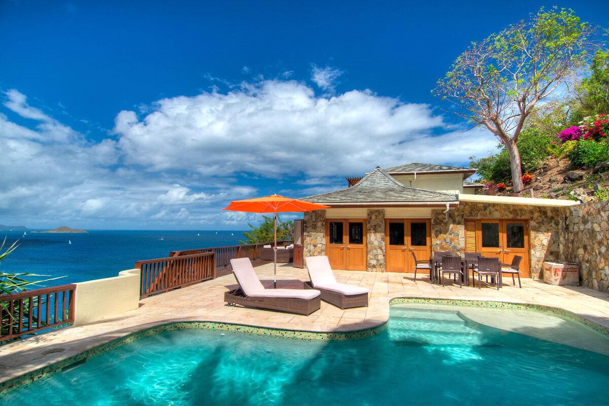 Turtle Bay House Villa