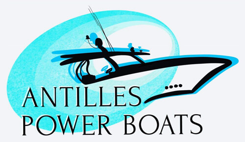 Antilles Power Boats Logo